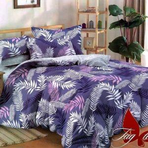 Комплект постельного белья с компаньоном S272  ПОСТЕЛЬНОЕ БЕЛЬЕ ТМ TAG > 1.5-спальные > Сатин люкс ТМ TAG