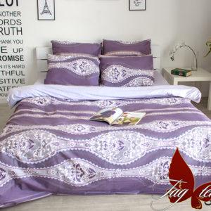 Комплект постельного белья с компаньоном S289  ПОСТЕЛЬНОЕ БЕЛЬЕ ТМ TAG > Семейные > Сатин люкс ТМ TAG