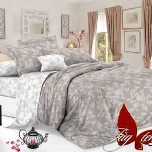Комплект постельного белья с компаньоном S307  ПОСТЕЛЬНОЕ БЕЛЬЕ ТМ TAG > 1.5-спальные > Сатин люкс ТМ TAG