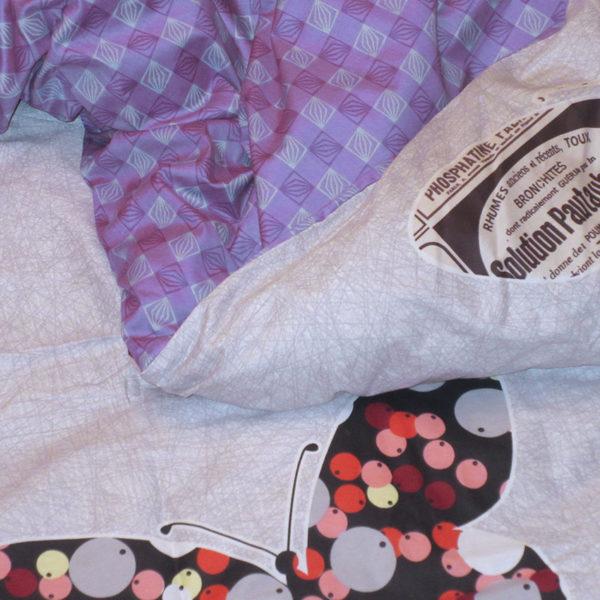 Комплект постельного белья с компаньоном S310 1 Постельный комплект