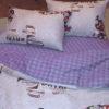 Комплект постельного белья с компаньоном S310 7 Постельный комплект