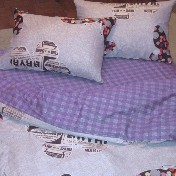 Комплект постельного белья с компаньоном S310 2 Постельный комплект