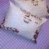Комплект постельного белья с компаньоном S310 8 Постельный комплект