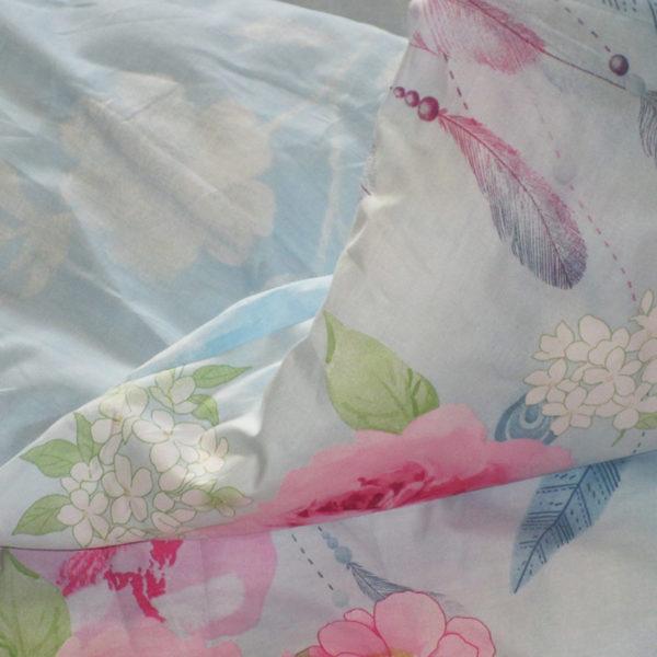 Комплект постельного белья с компаньоном S312 3 Постельный комплект