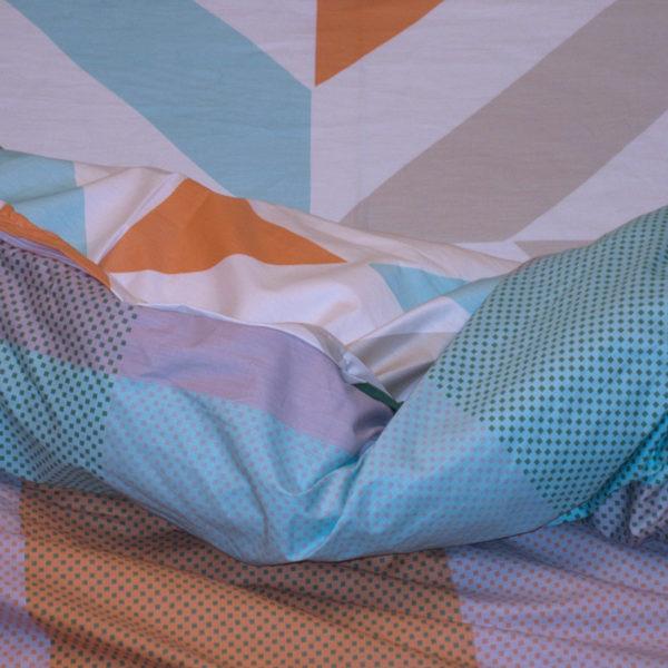 Комплект постельного белья с компаньоном S314 1 Постельный комплект