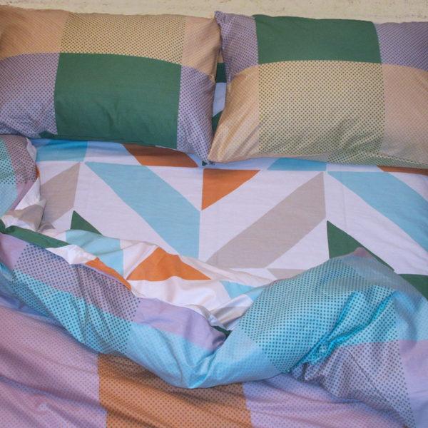 Комплект постельного белья с компаньоном S314 2 Постельный комплект