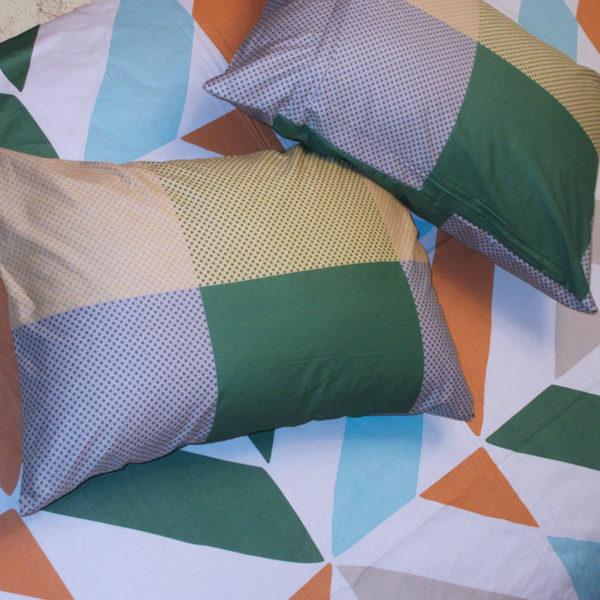 Комплект постельного белья с компаньоном S314 3 Постельный комплект
