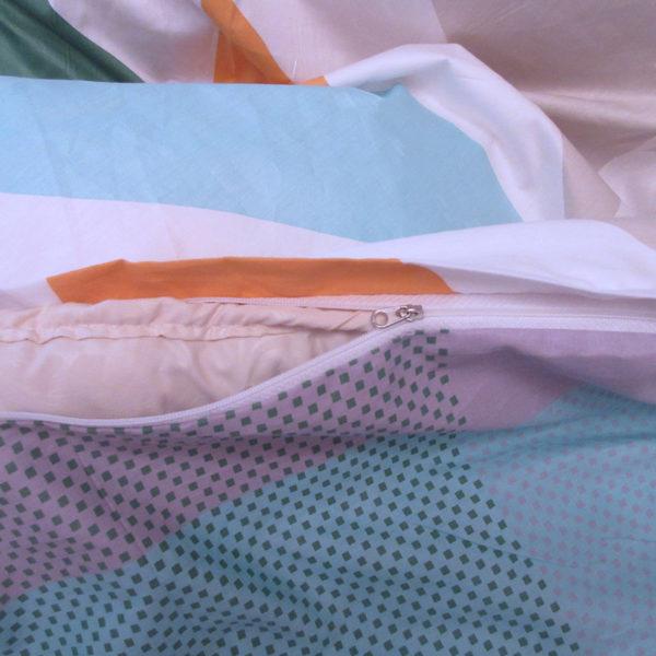 Комплект постельного белья с компаньоном S314 4 Постельный комплект