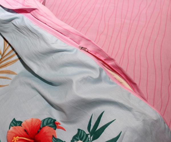 Комплект постельного белья с компаньоном S315 3 Постельный комплект