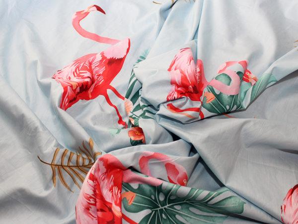 Комплект постельного белья с компаньоном S315 6 Постельный комплект