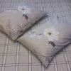 Комплект постельного белья с компаньоном S316 8 Постельный комплект