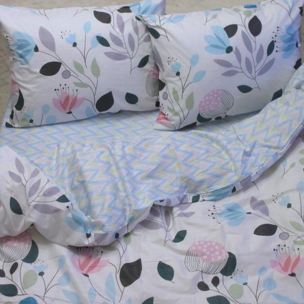 Комплект постельного белья с компаньоном S319 2 Постельный комплект