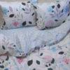 Комплект постельного белья с компаньоном S319 7 Постельный комплект