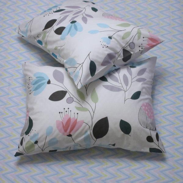 Комплект постельного белья с компаньоном S319 3 Постельный комплект