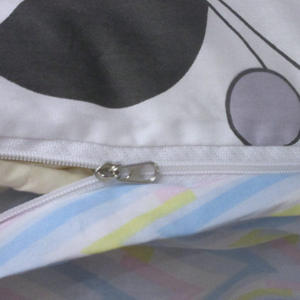 Комплект постельного белья с компаньоном S319 5 Постельный комплект
