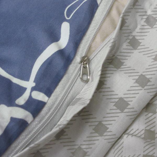 Комплект постельного белья с компаньоном S322 4 Постельный комплект