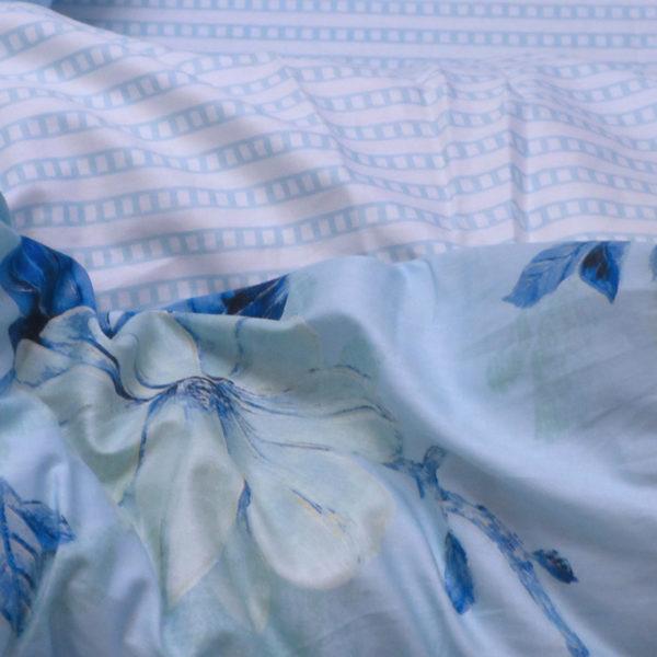 Комплект постельного белья с компаньоном S323 1 Постельный комплект