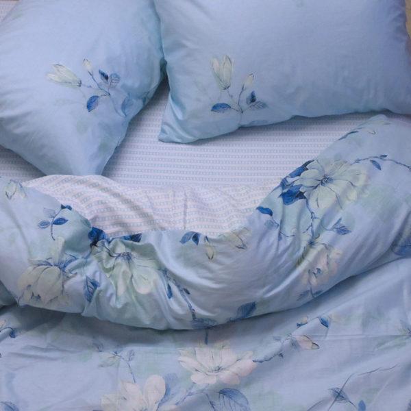 Комплект постельного белья с компаньоном S323 2 Постельный комплект