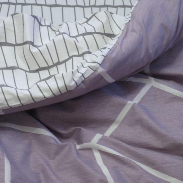 Комплект постельного белья с компаньоном S324 1 Постельный комплект