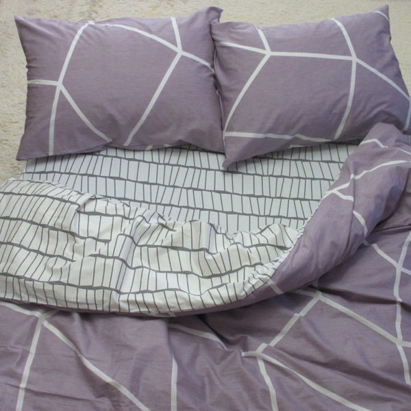 Комплект постельного белья с компаньоном S324 2 Постельный комплект