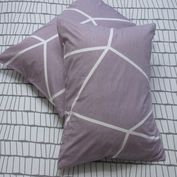 Комплект постельного белья с компаньоном S324 3 Постельный комплект