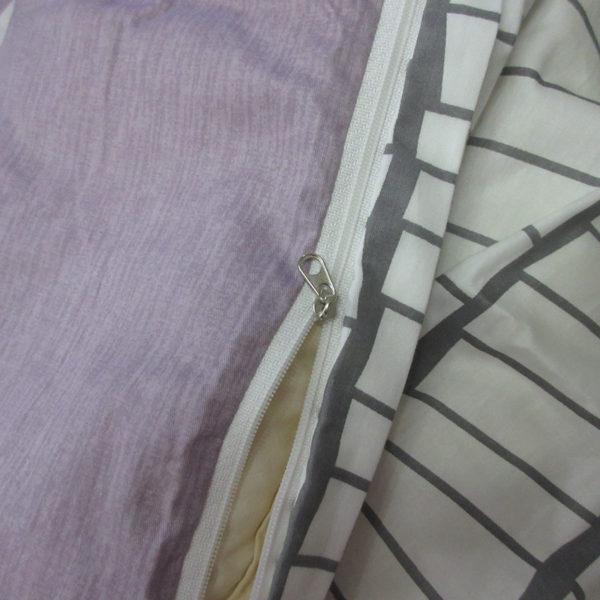 Комплект постельного белья с компаньоном S324 5 Постельный комплект