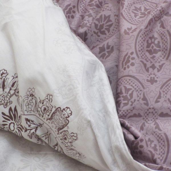Комплект постельного белья с компаньоном S325 1 Постельный комплект