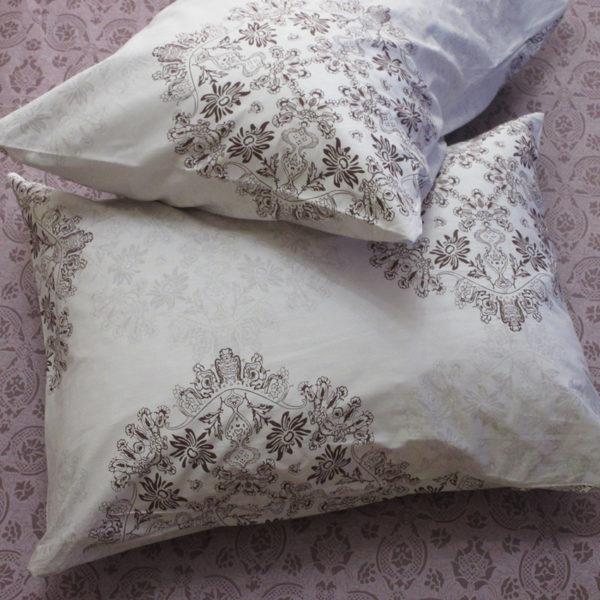 Комплект постельного белья с компаньоном S325 3 Постельный комплект