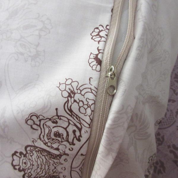 Комплект постельного белья с компаньоном S325 4 Постельный комплект