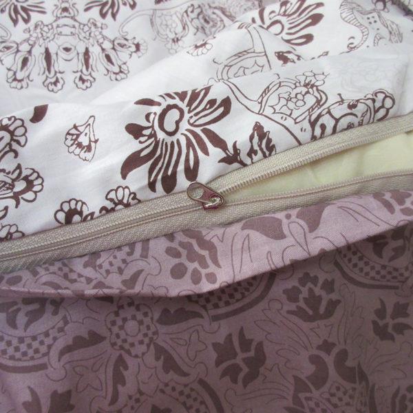 Комплект постельного белья с компаньоном S325 5 Постельный комплект