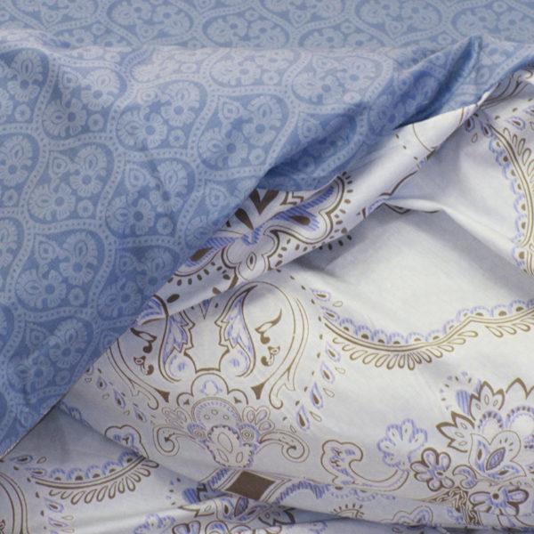Комплект постельного белья с компаньоном S327 1 Постельный комплект