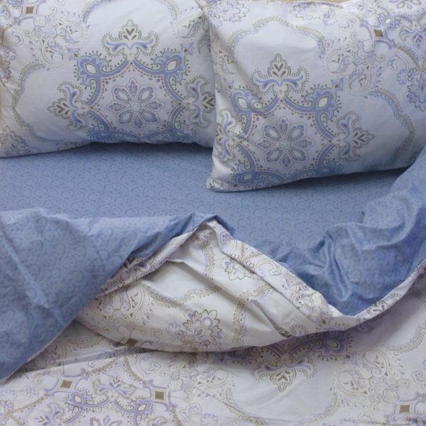 Комплект постельного белья с компаньоном S327 2 Постельный комплект