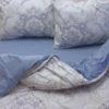 Комплект постельного белья с компаньоном S327 7 Постельный комплект