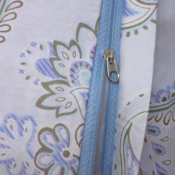 Комплект постельного белья с компаньоном S327 4 Постельный комплект