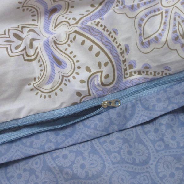 Комплект постельного белья с компаньоном S327 5 Постельный комплект
