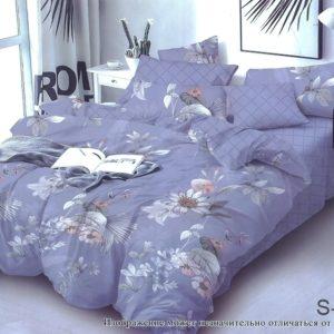 Комплект постельного белья с компаньоном S328  ТОВАРЫ СО СКИДКАМИ