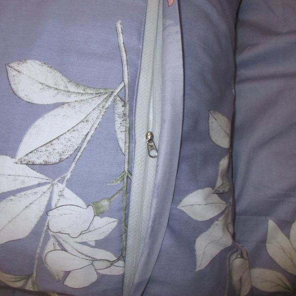 Комплект постельного белья с компаньоном S328 5 Постельный комплект