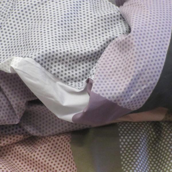 Комплект постельного белья с компаньоном S329 1 Постельный комплект