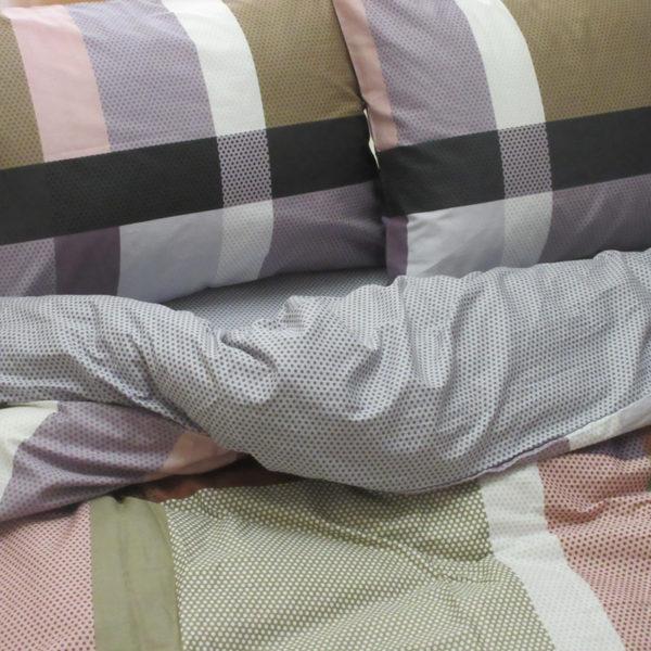 Комплект постельного белья с компаньоном S329 2 Постельный комплект