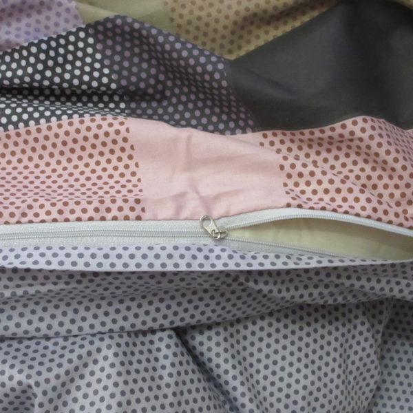 Комплект постельного белья с компаньоном S329 5 Постельный комплект