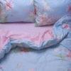 Комплект постельного белья с компаньоном S330 7 Постельный комплект