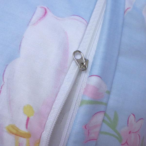 Комплект постельного белья с компаньоном S330 5 Постельный комплект