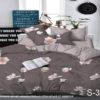 Комплект постельного белья с компаньоном S331  ПОСТЕЛЬНОЕ БЕЛЬЕ ТМ TAG > 2-спальные > Сатин люкс ТМ TAG