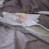 Комплект постельного белья с компаньоном S331 10 Постельный комплект