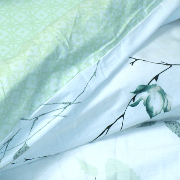 Комплект постельного белья с компаньоном S332 1 Постельный комплект