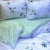 Комплект постельного белья с компаньоном S332 7 Постельный комплект