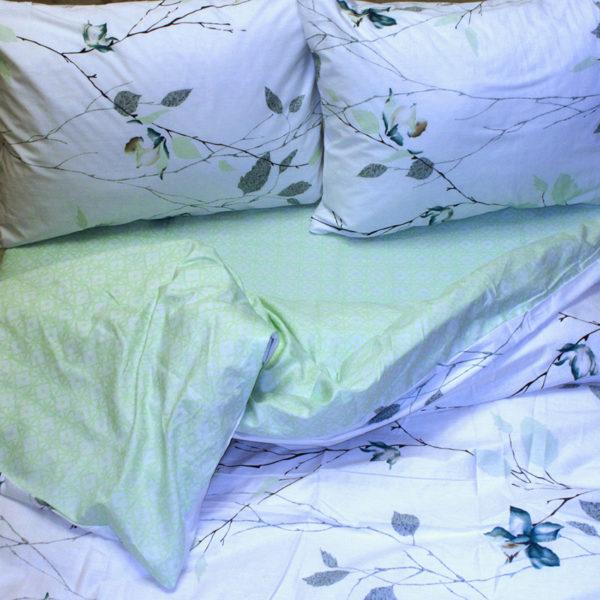 Комплект постельного белья с компаньоном S332 2 Постельный комплект