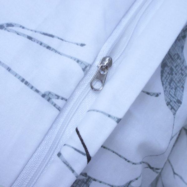 Комплект постельного белья с компаньоном S332 4 Постельный комплект