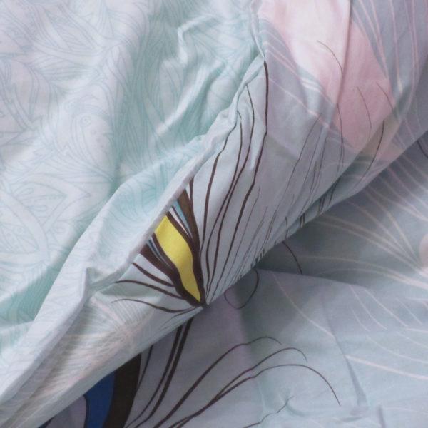 Комплект постельного белья с компаньоном S333 1 Постельный комплект