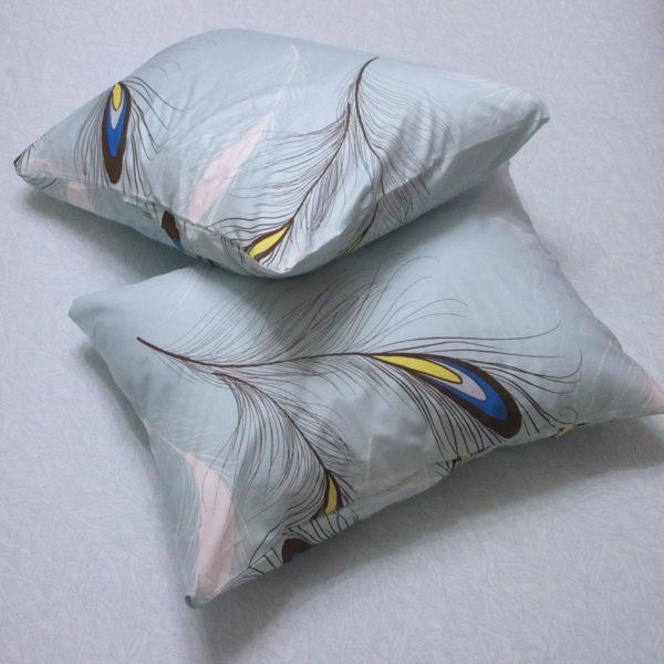 Комплект постельного белья с компаньоном S333 3 Постельный комплект